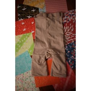 NWOT NUDE SPANX